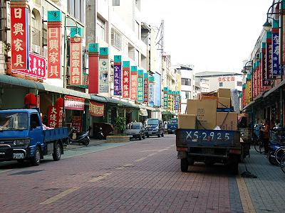Fengshan City of Fengshan City