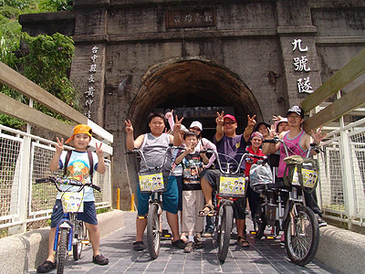 Let's Go on a 1-day Cycling Tour on Dongfeng Green Bikeway! (Weekend Itinerary) - Part 1