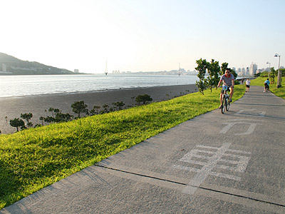 Let's Bike Taiwan! Five Different Cycling Routes, Five Different Riding Experiences