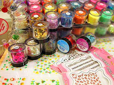 Professional Nail Art Supplies for Nail Art Lovers and Technicians