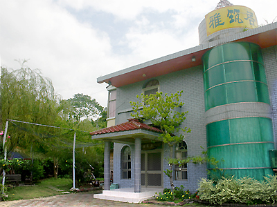 Miaoli Accommodation‧Yaju B&B